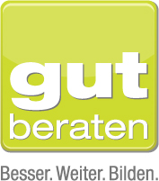 GUT beraten Initiative Logo