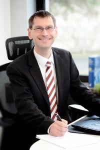 Sven Heinsohn - essenta Finanzpartner Berater