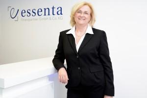 Grazyna Przybylek - essenta Finanzpartner Trainee